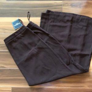 Dresses & Skirts - NWT brown skirt
